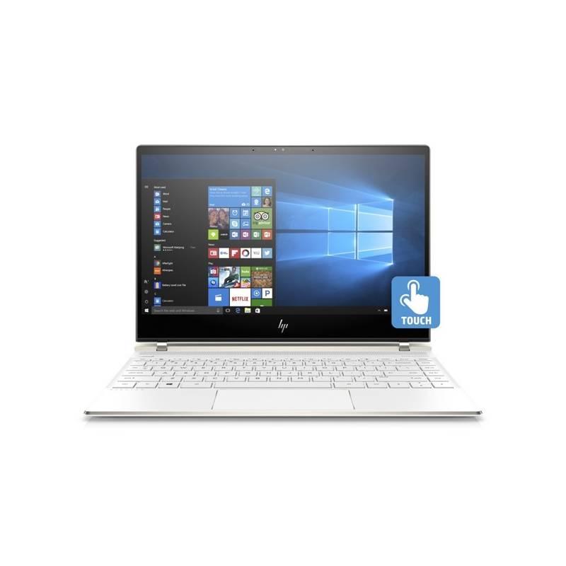 Notebook HP Spectre 13-af002nc (2ZG69EA#BCM) biely + Doprava zadarmo