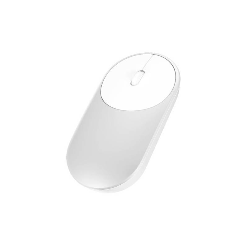 Myš Xiaomi Mi Portable (AMI314) strieborná