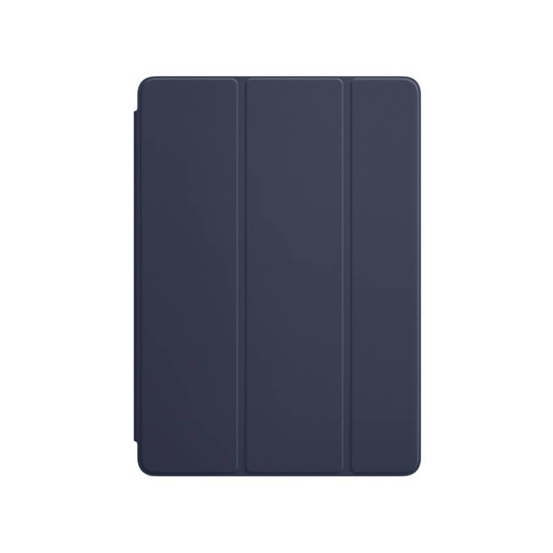 Puzdro na tablet Apple Smart Cover pro iPad (2017) (mq4p2zm/a) modrý