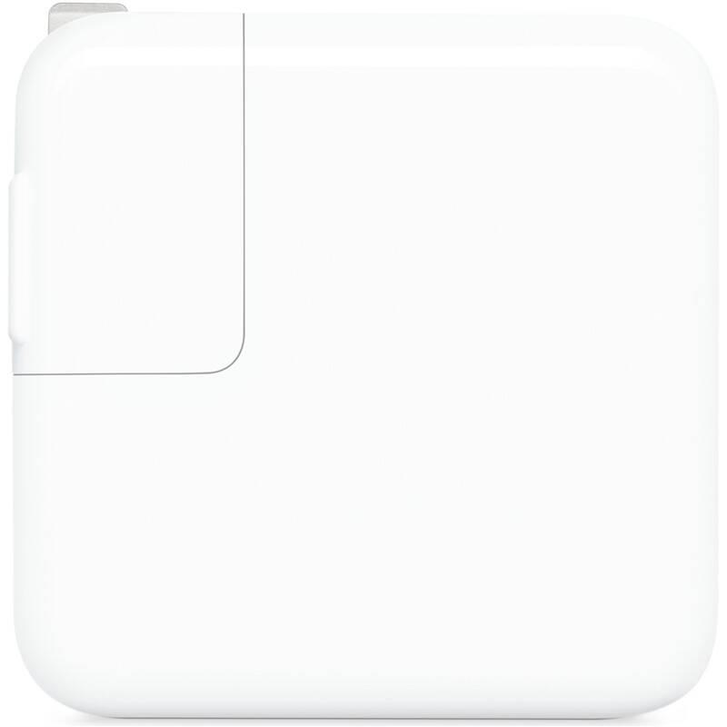 Sieťový adaptér Apple 30W, USB-C (MY1W2ZM/A)