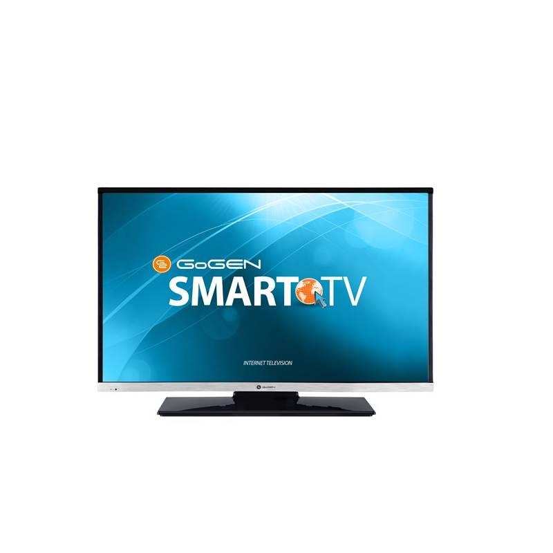 Televízor GoGEN TVH 24R384 STWEB čierna