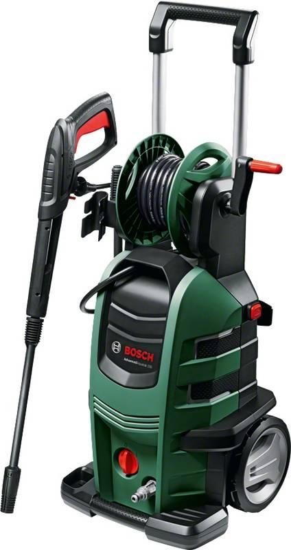 Vysokotlakový čistič Bosch AdvancedAquatak 150 (0.600.8A7.700) + Doprava zadarmo