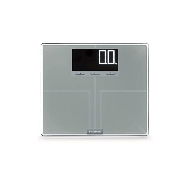 Osobná váha Soehnle Shape Sense Profi 300 (63869) strieborná