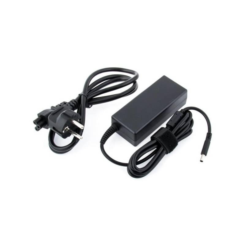 Sieťový adaptér Avacom pro Dell XPS 19,5V 3,34A 65W (ADAC-DellX-65W)