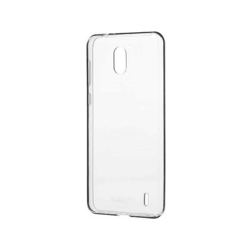 Kryt na mobil Nokia 2 Slim Crystal (CC-104 ) průhledný