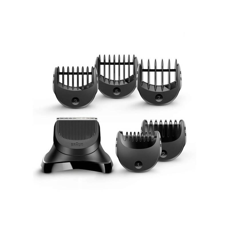 Príslušenstvo pre holiace strojčeky Braun BT 32