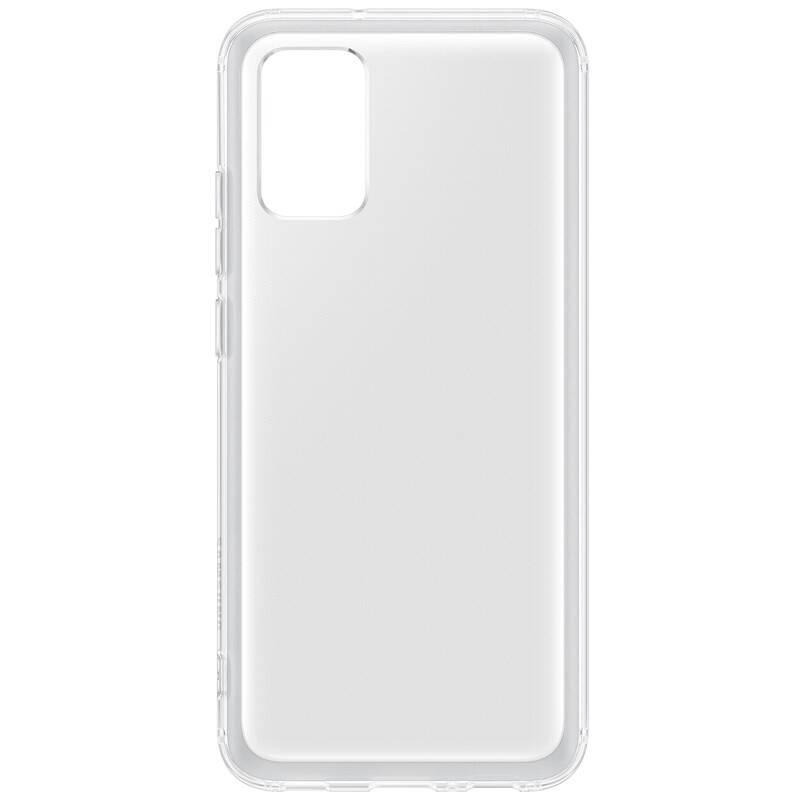 Kryt na mobil Samsung Galaxy A02s (EF-QA026TTEGEU) priehľadný