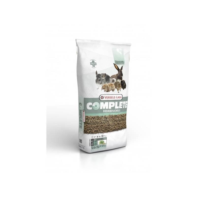 Krmivo Versele-Laga Complete Činčila a Degu 8 kg