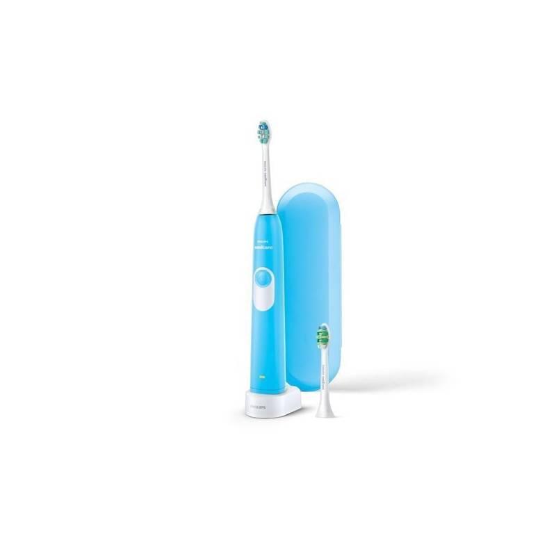 Zubná kefka Philips Sonicare for Teens HX6212/87 modrý + Doprava zadarmo