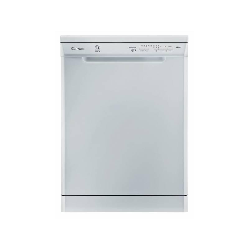 Umývačka riadu Candy CDP 1LS39W biela