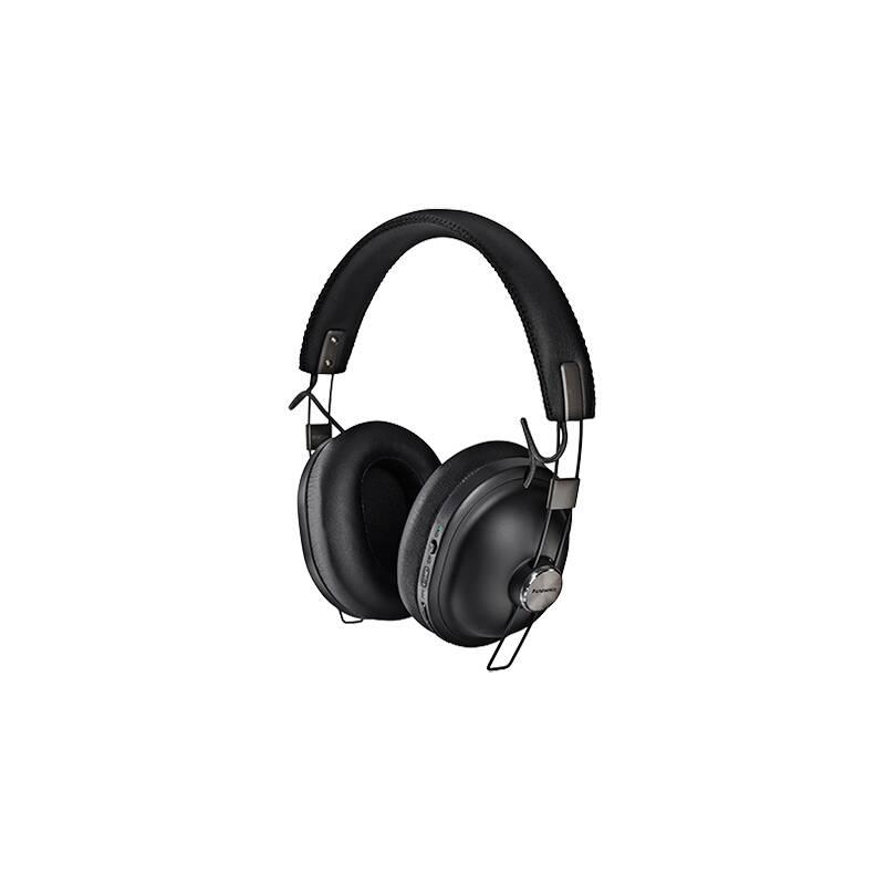 Slúchadlá Panasonic RP-HTX90NE-K (RP-HTX90NE-K) čierna + Doprava zadarmo