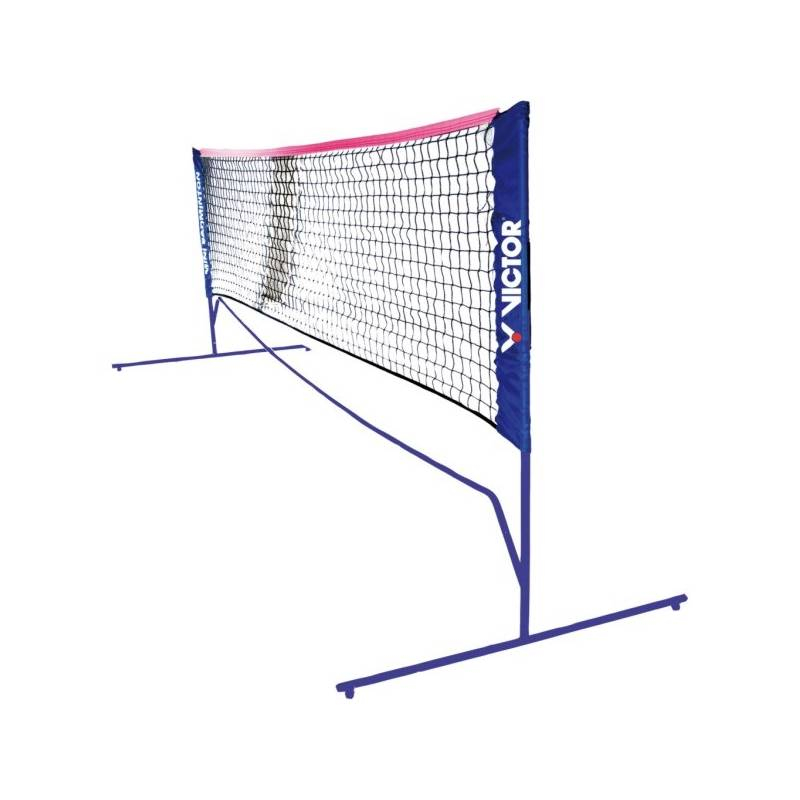 c133032a7661 Siatka do badmintona Victor Victor Mini Badminton Czarna