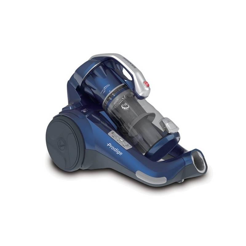 Vysávač podlahový Hoover Prodige PR50PAR 011 modrý