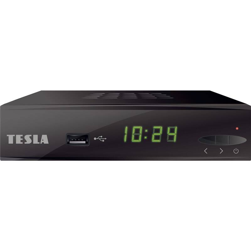 Set-top box Tesla TE-320 černý
