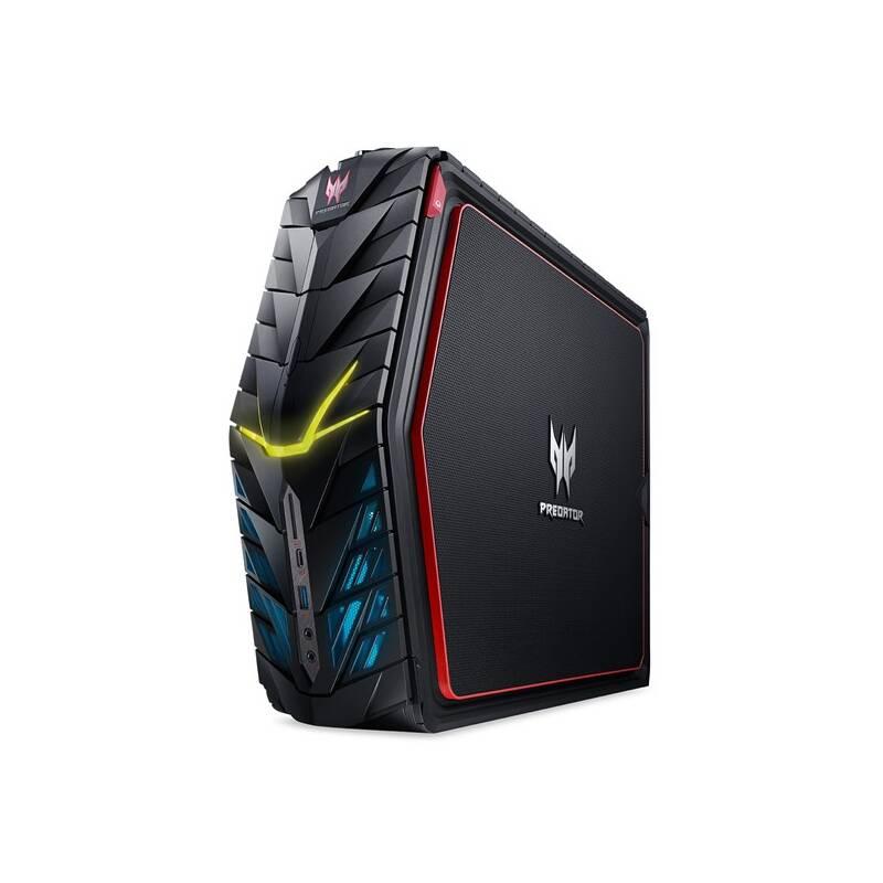 Stolný počítač Acer Predator G1-710 (DG.E07EC.002)