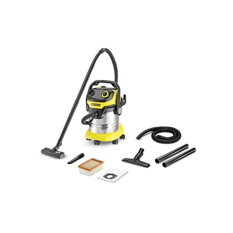 Priemyselný vysávač Kärcher WD 5 Premium Renovation Kit 1.348-238.0