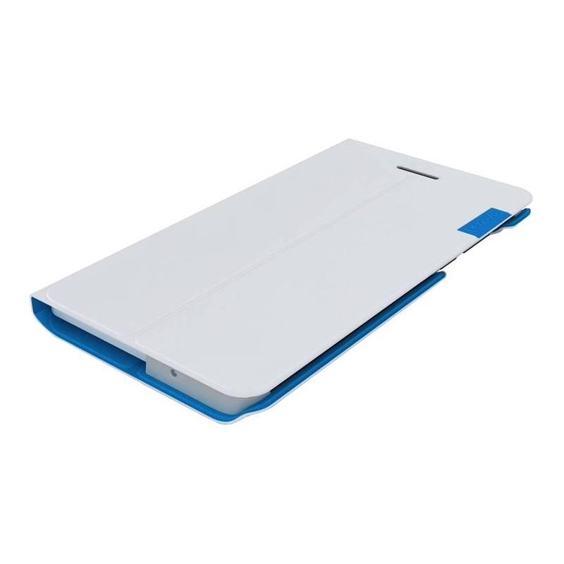 "Puzdro na tablet polohovacie Lenovo Folio Case pro Lenovo IdeaTAB 3 7"" Essential (ZG38C00966) sivé"