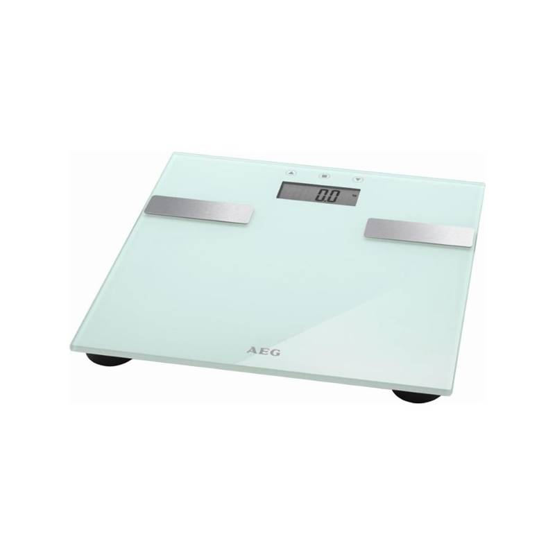 Osobná váha AEG PW 5644 WH biela