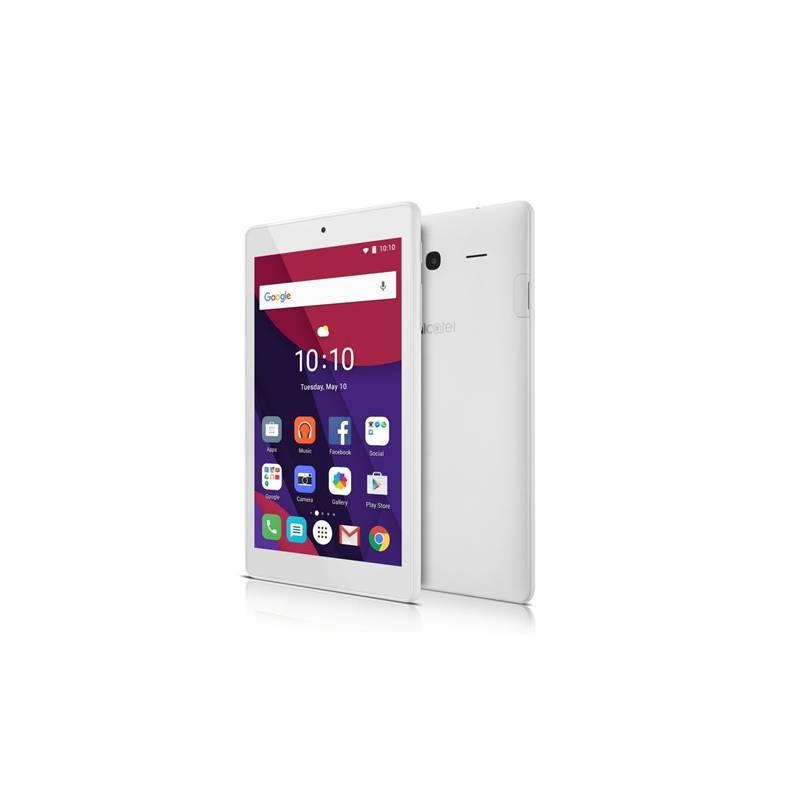 Tablet ALCATEL PIXI 4 (7) WIFI 8063 (8063-3BALCZ1) biely