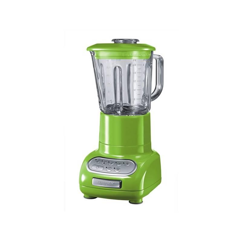 Stolný mixér KitchenAid Artisan 5KSB5553EGA zelený + Doprava zadarmo