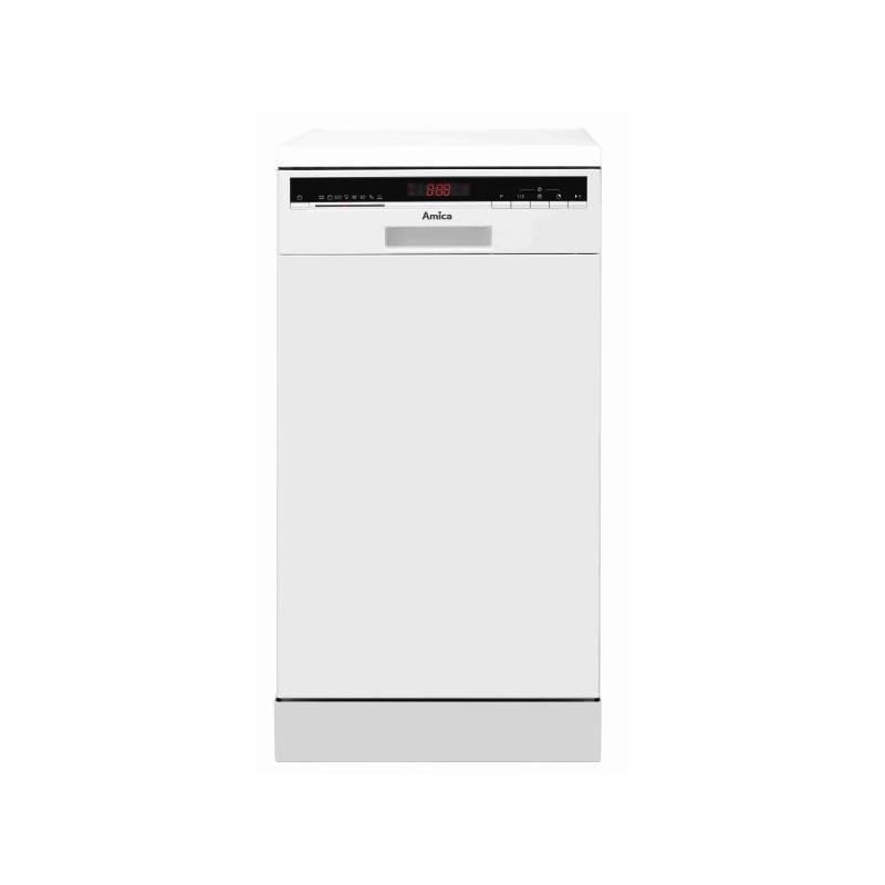 Umývačka riadu Amica ZWM 428WED biela + Doprava zadarmo