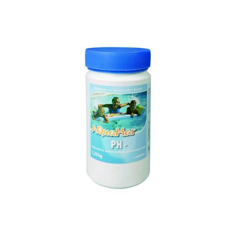 Bazénová chémia Marimex AQuaMar pH- 1,35 kg