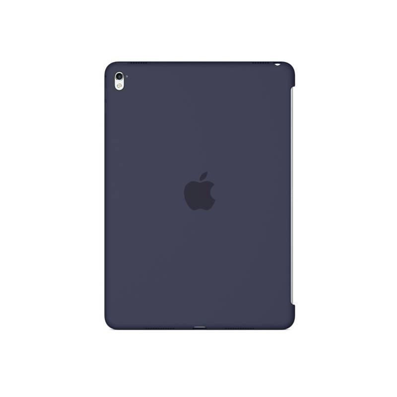 """Kryt Apple Silicone Case pro iPad Pro 9.7"""" - Půlnočně modrý (mm212zm/a) + Doprava zadarmo"""