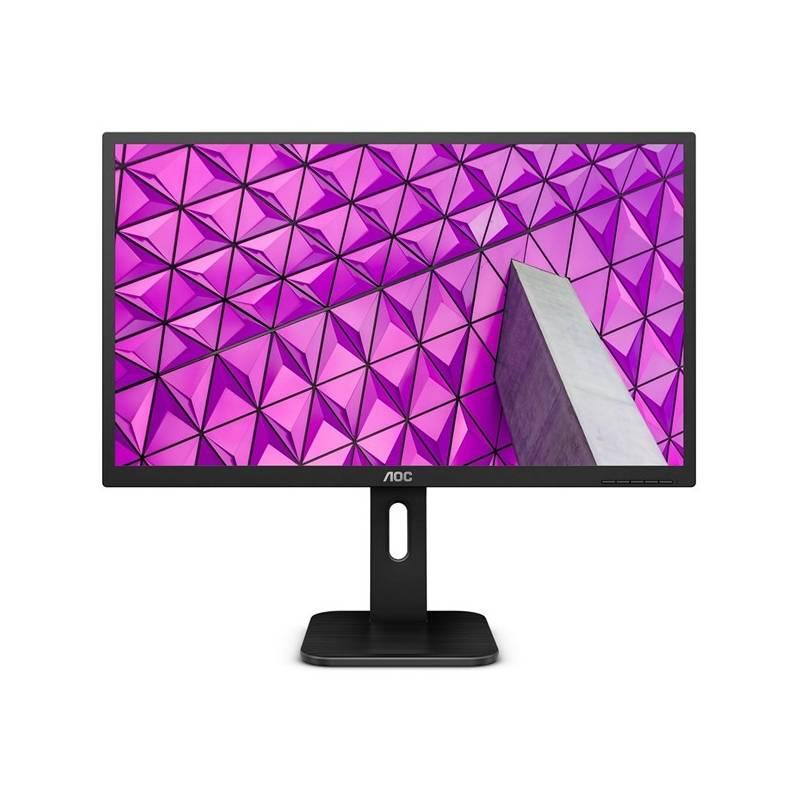 Monitor AOC 22P1D (22P1D) čierny
