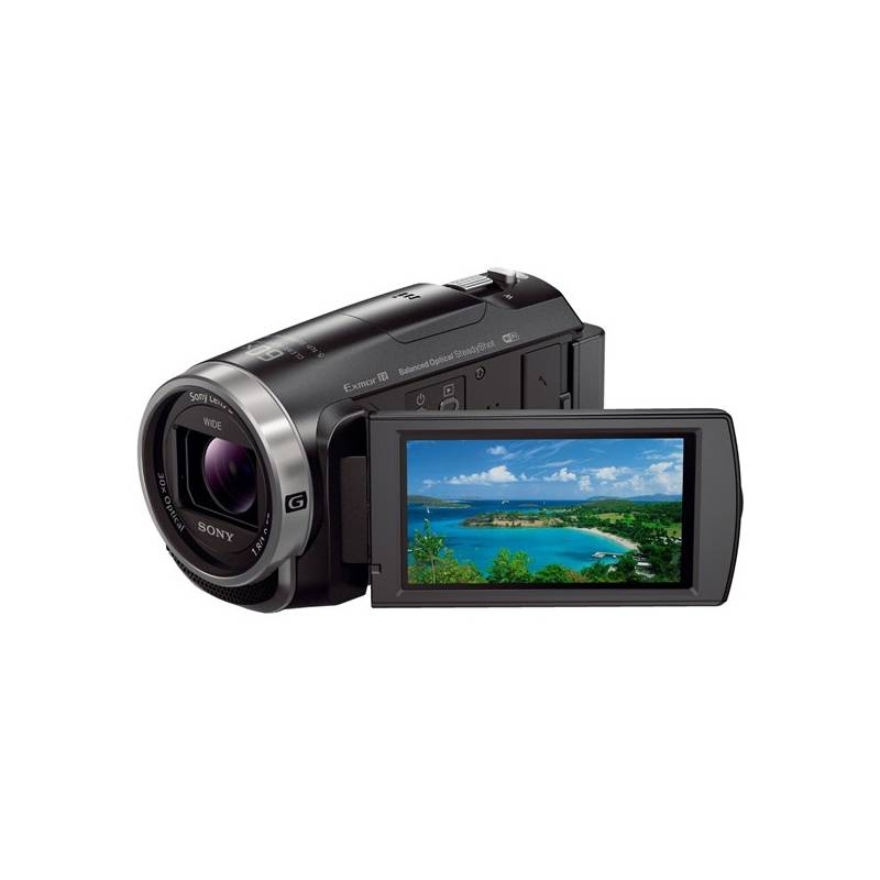 Videokamera Sony HDR-CX625B čierna + Doprava zadarmo