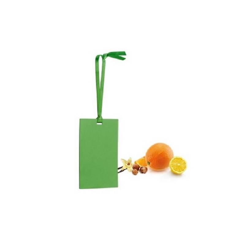 Vonná kartička Tescoma Fancy Home arganové květy