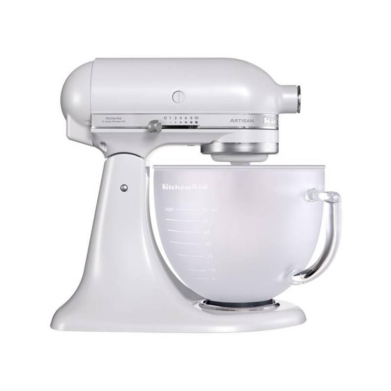 Kuchynský robot KitchenAid Artisan 5KSM156EFP + Doprava zadarmo