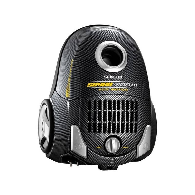 Vysavač podlahový Sencor SVC 7CA-EUE2 (407154)