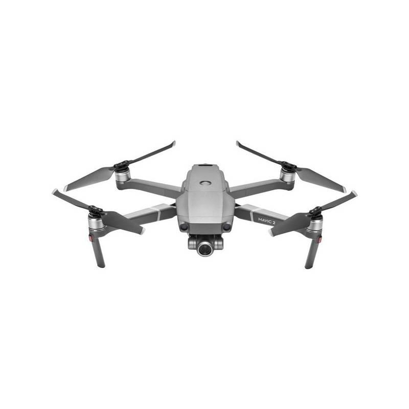Dron DJI Mavic 2 ZOOM (DJIM0256) sivý + Doprava zadarmo