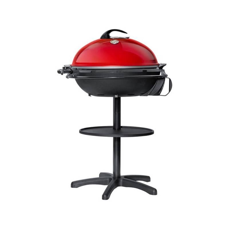 grill steba vg 400 czarny czerwony. Black Bedroom Furniture Sets. Home Design Ideas