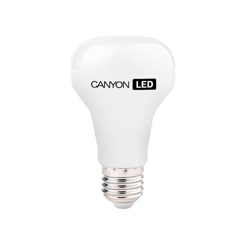 LED žiarovka Canyon reflektor, 6W, E27, neutrální bílá (R63E27FR6W230VN)