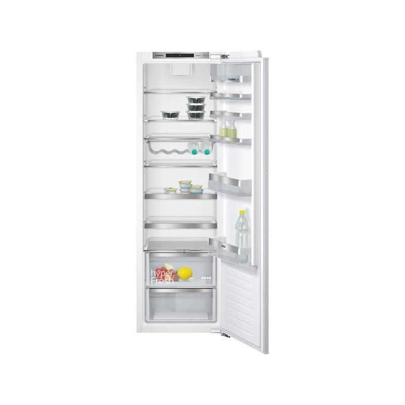 Chladnička Siemens iQ500 KI81RAD30 biela + Doprava zadarmo
