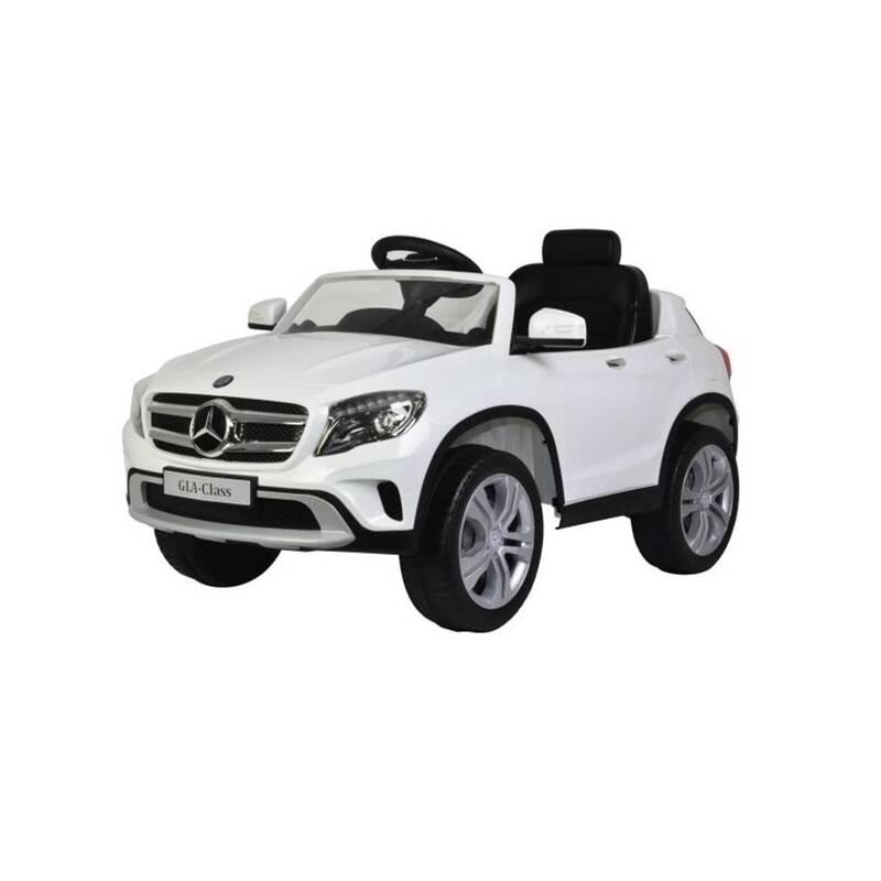 Elektrické autíčko Buddy Toys Mercedes GLA (430395)