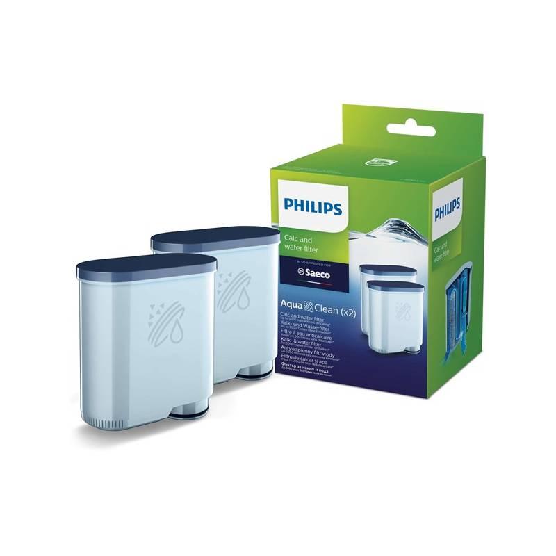 Vodný filter pre espressa Philips CA6903/22 modré + Doprava zadarmo