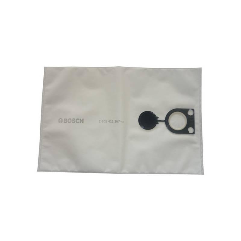 Filtry pro vysavače Bosch látkové sáčky