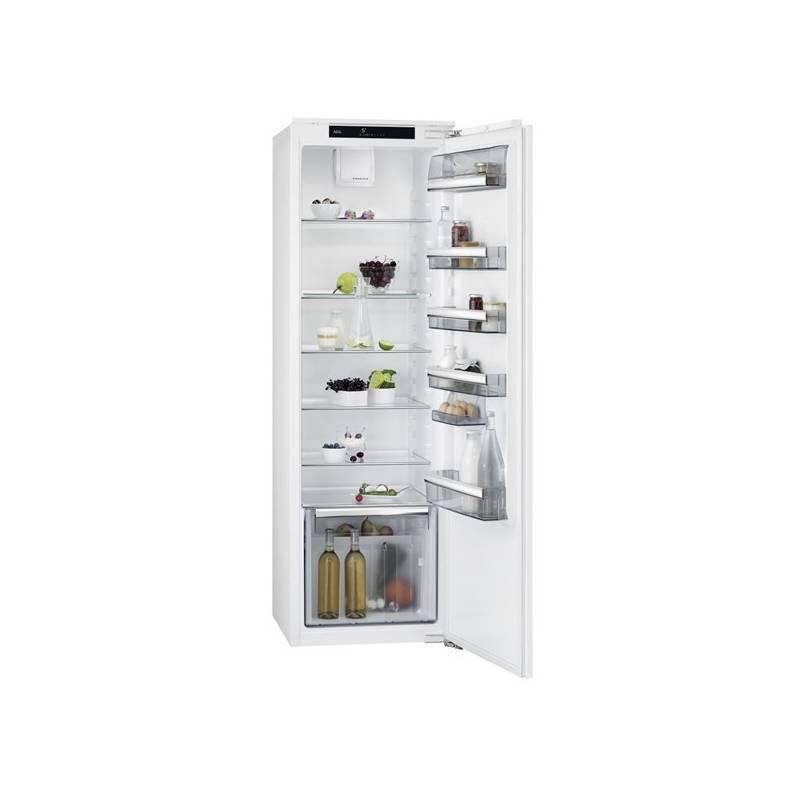 Chladnička AEG Mastery SKE81811DC + Cashback 80 € + Doprava zadarmo