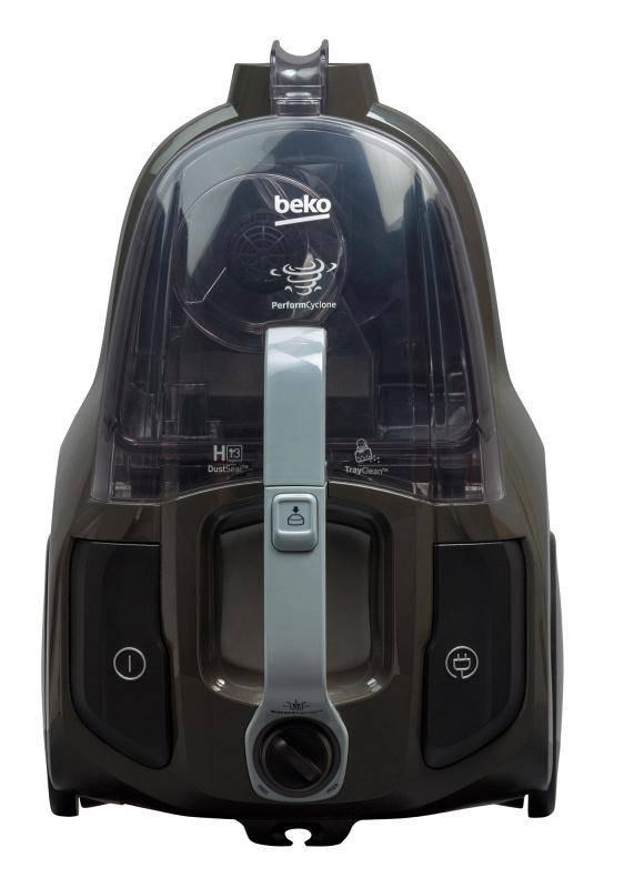 Vysávač podlahový Beko VCO6325AB čierny + Doprava zadarmo