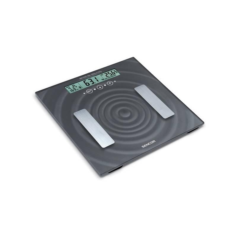Osobná váha Sencor SBS 5020