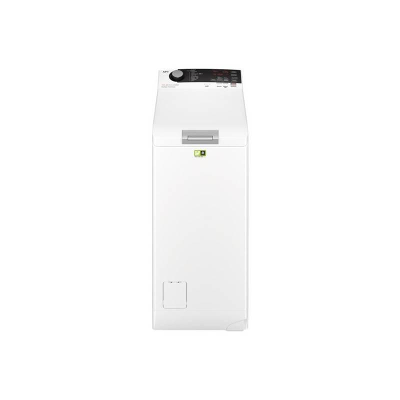 Automatická práčka AEG ProSteam® LTX7E273C biela + Doprava zadarmo