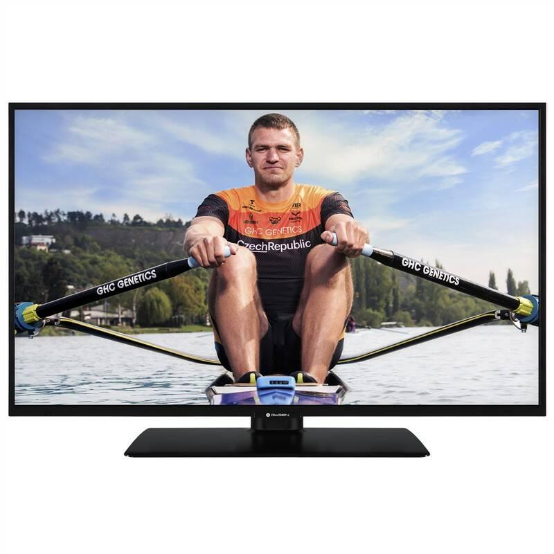 Televize GoGEN TVH 24R506 STWEB černá + GoGEN záruka 40 měsíců