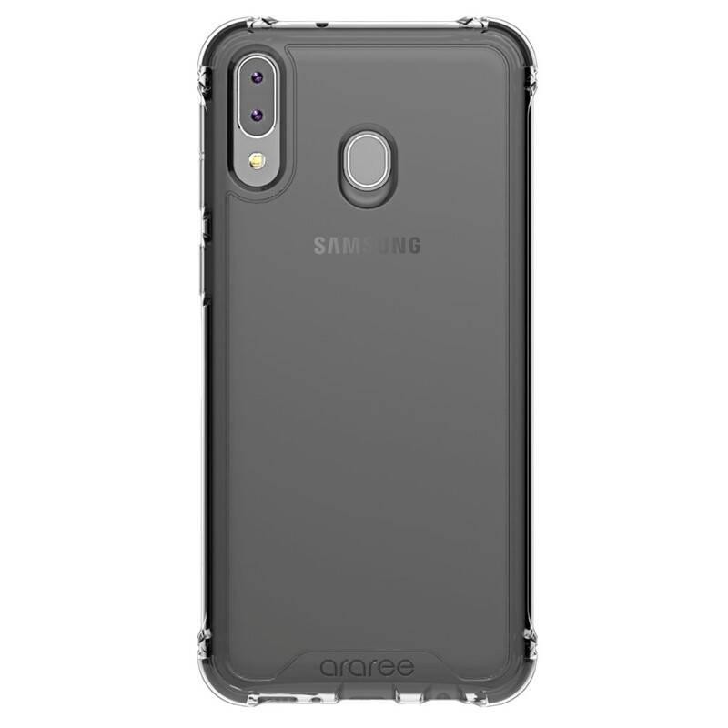 Kryt na mobil Samsung Galaxy M20 (GP-M205KDFPAWB) čierny