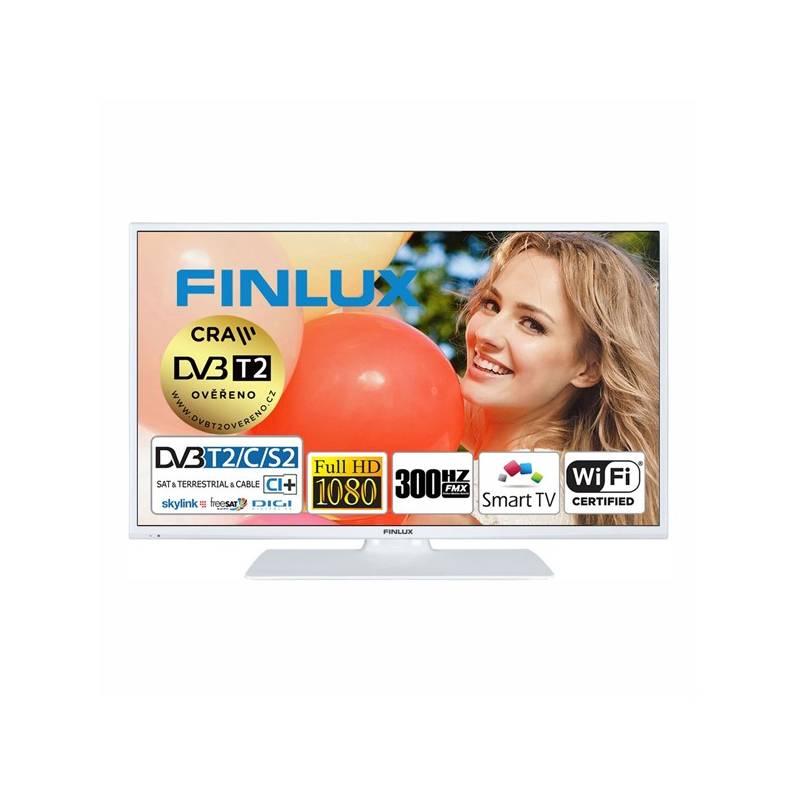 Televízor Finlux 32FWB5660 biela + Doprava zadarmo