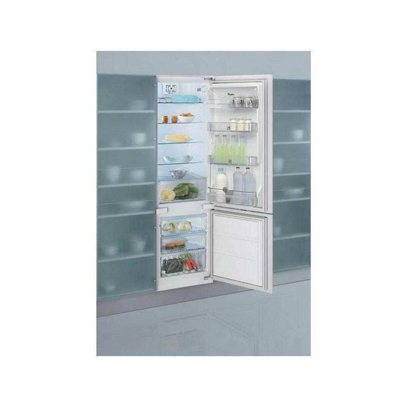 Kombinácia chladničky s mrazničkou Whirlpool ART 9610/A+ + Doprava zadarmo