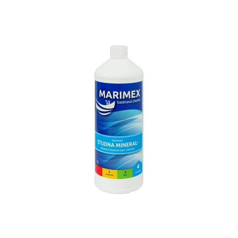 Bazénová chemie Marimex Studna Mineral 1 l