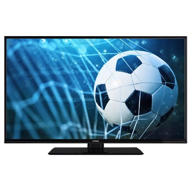 Televízor Hyundai FLR 43TS511 SMART čierna + Doprava zadarmo