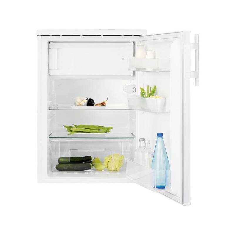 Chladnička Electrolux ERT1502FOW3 bílá